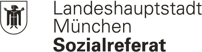 Logo Sozialreferat Landeshauptstadt München