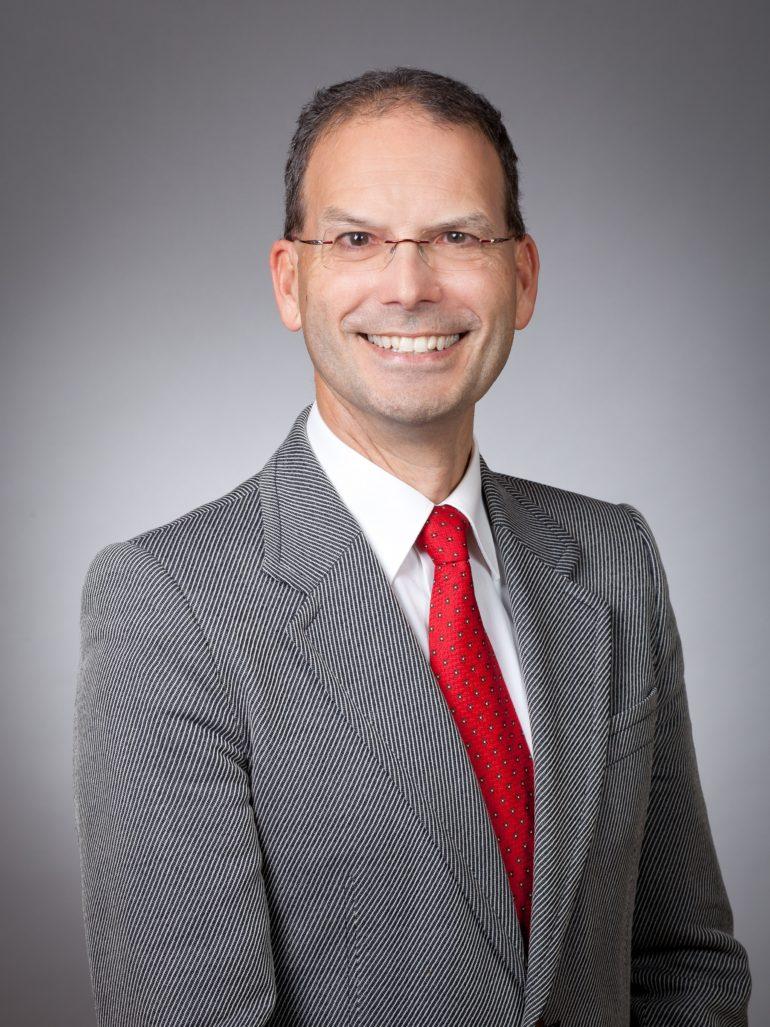 Dr. Stefan Insam, stv. Landesvorsitzender