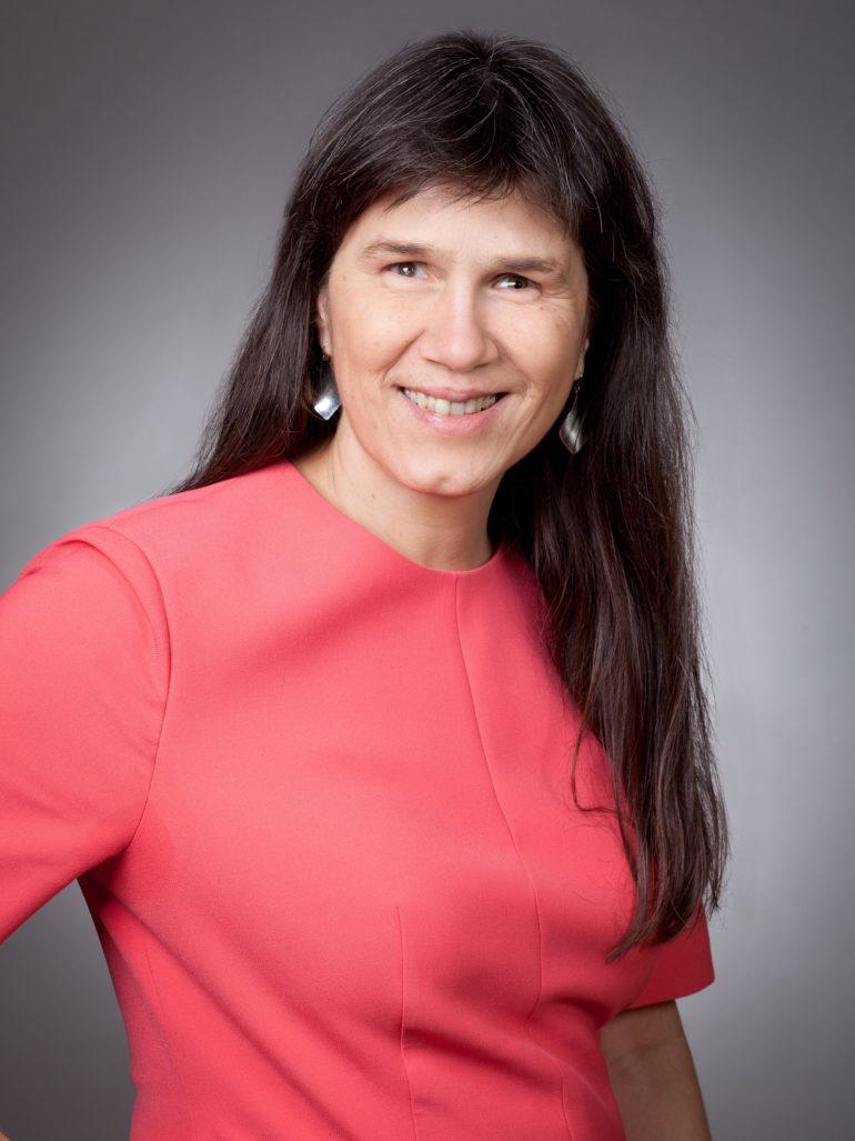 Judith Faltl, Landesvorsitzende BBSB e.V.