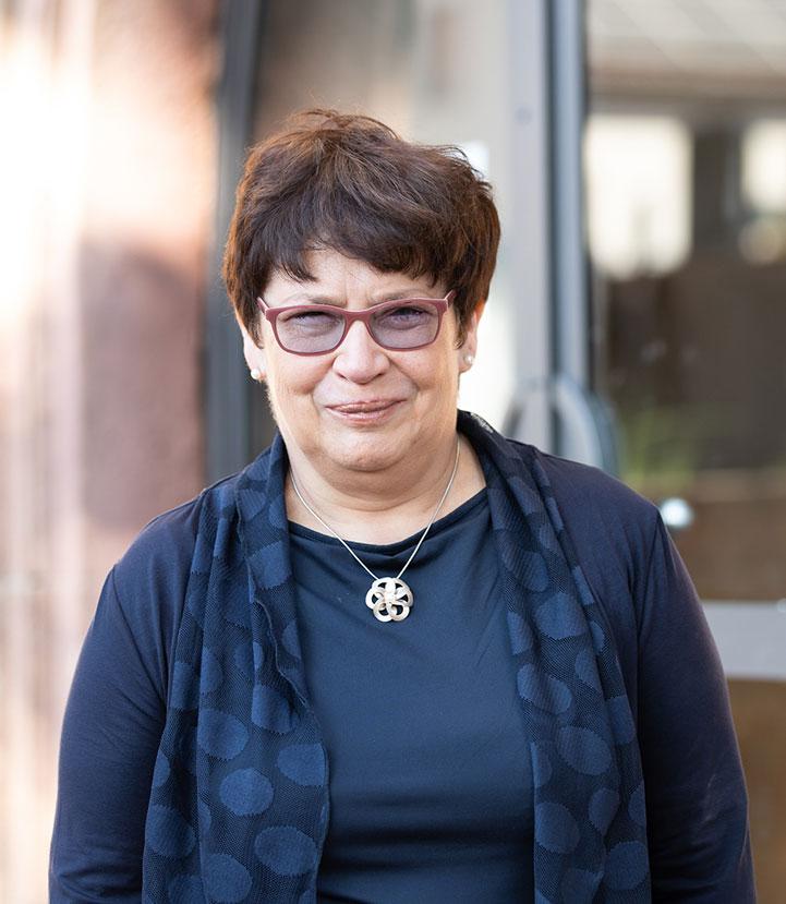 Margit Giegerich