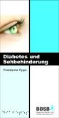 Diabetes und Sehbehinderung